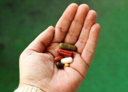 共同生活援助(グルホ)の服薬はどうしているの?